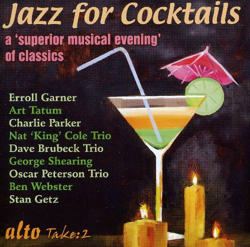 Jazz for Cocktails
