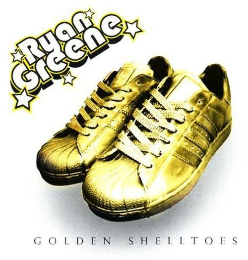 Golden Shelltoes