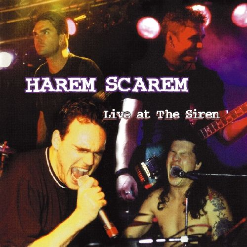 Live at the Siren