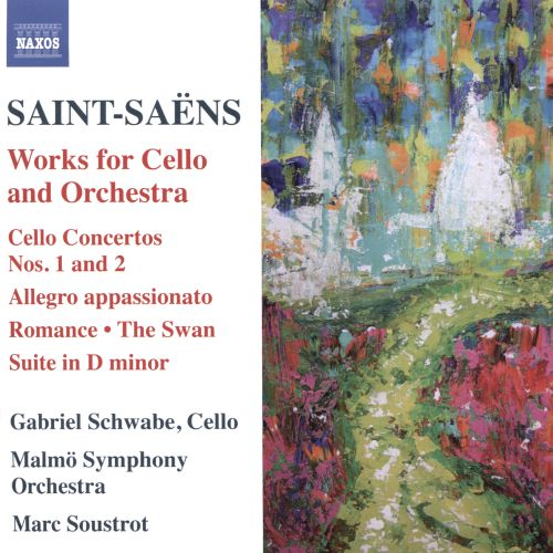 Suite for cello & orchestra, Op. 16bis