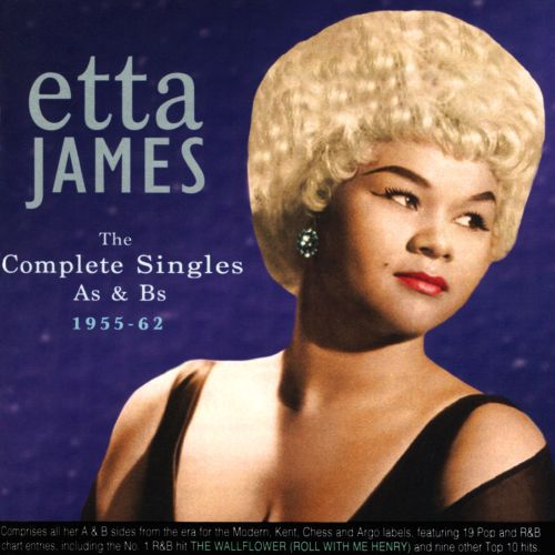 The Complete Singles As & Bs 1944-62
