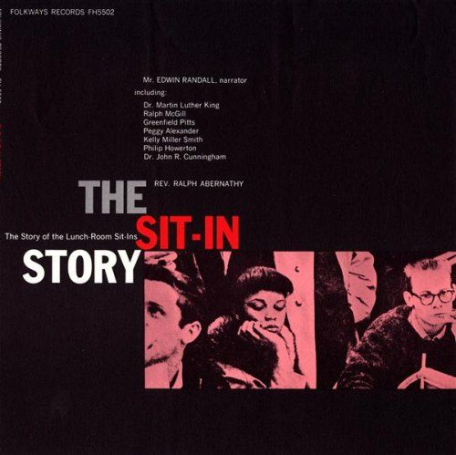 The Sit-In Story: The Story of the Lunch Room