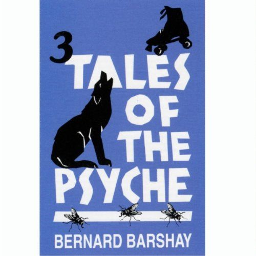 3 Tales of the Psyche