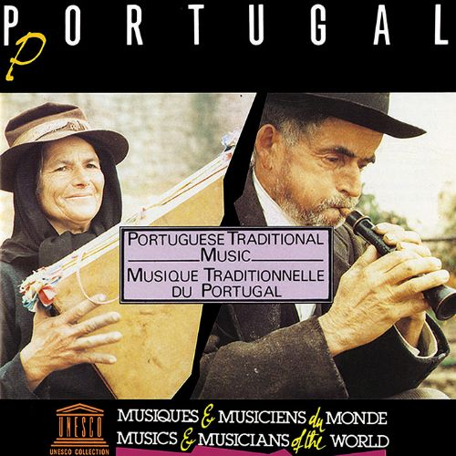 Portugal: Portuguese Traditional Music