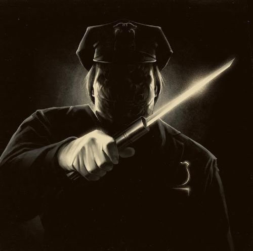 Maniac Cop 2 [Original Motion Picture Soundtrack]