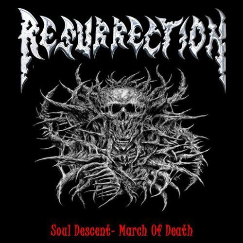 Soul Descent: March of Death