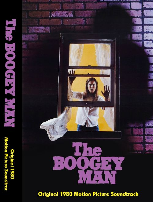 The Boogeyman [Original Motion Picture Soundtrack]