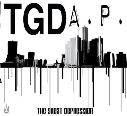 The Great Depression A.P