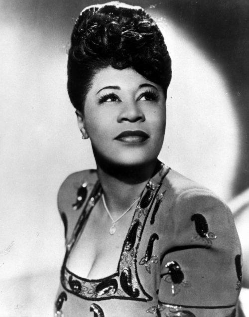 Ella Fitzgerald Biography Albums Streaming Links