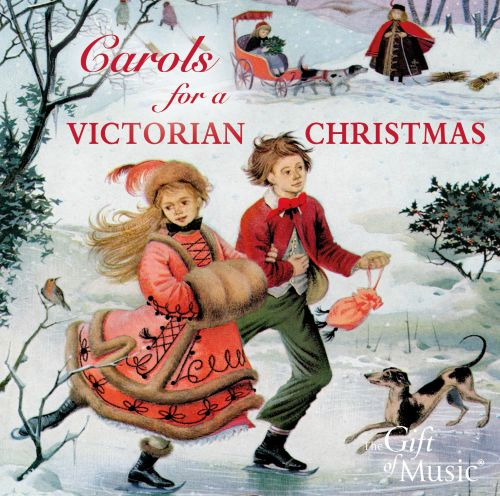 Carols for a Victorian Christmas