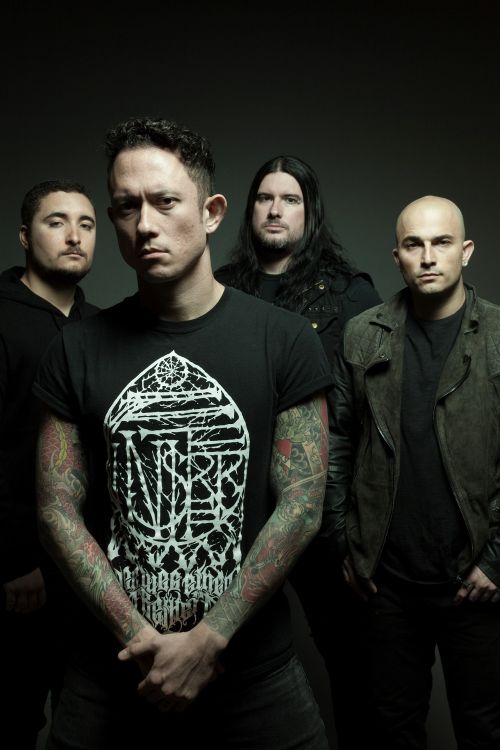 Trivium | biography, albums, streaming links | allmusic.