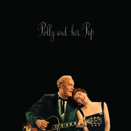 Polly and Her Pop - Polly Bergen | Songs, Reviews, Credits