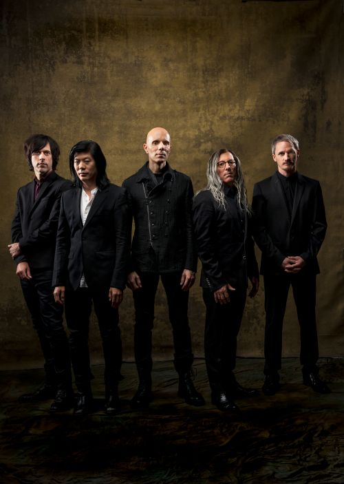 A Perfect Circle | Biography & History | AllMusic