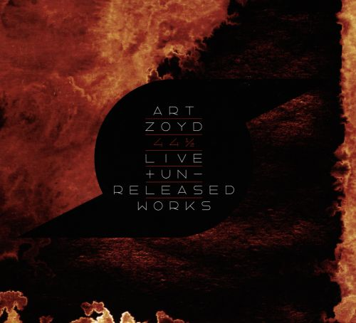 44 1/2: Live & Unreleased Works