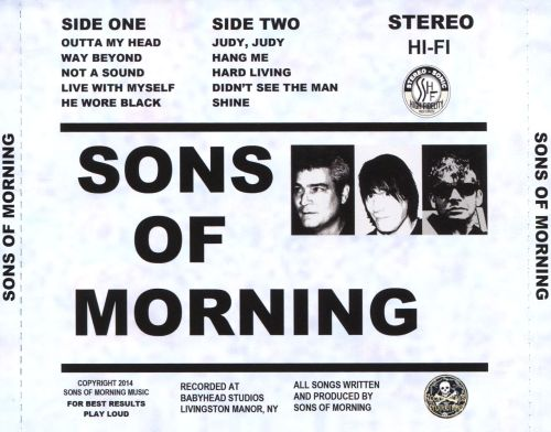 Sons of Morning