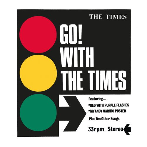 Go! With the Times