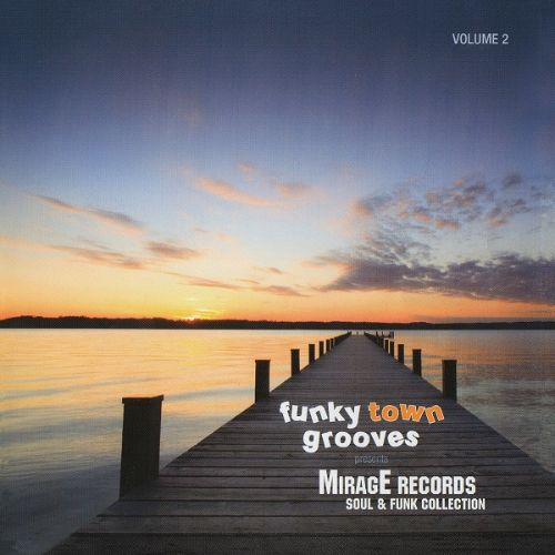 Mirage Soul and Funk Collection, Vol. 2