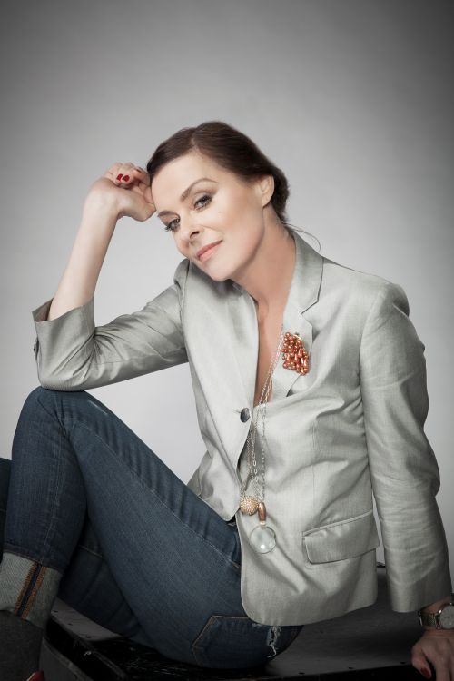 lisa stansfield - photo #7