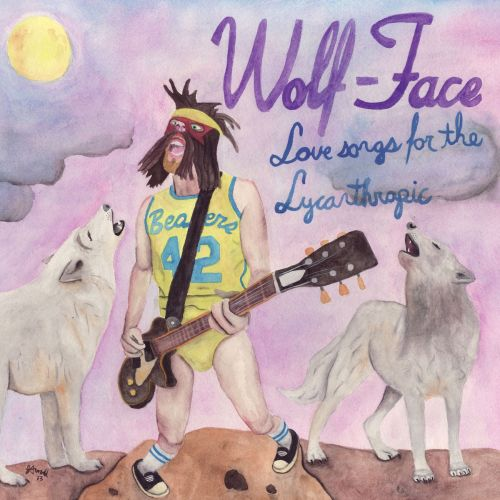 Love Songs for the Lycanthropic