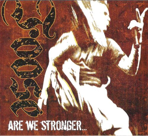 We Are Stronger