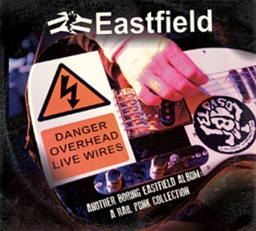 Another Boring Eastfield Collection: A Rail Punk Collection