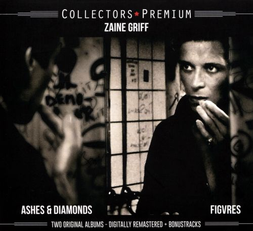 Ashes & Diamonds/Figvres