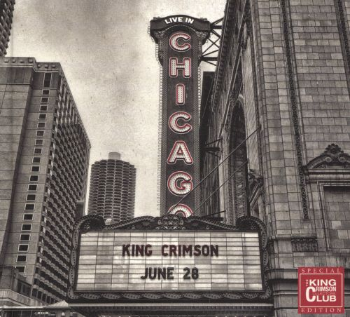 Official Bootleg: Live in Chicago, June 28th, 2017