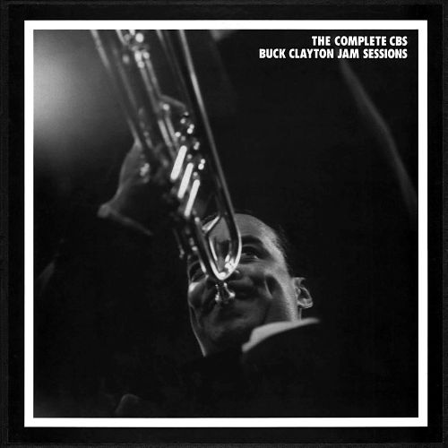 Complete CBS Buck Clayton Jam Sessions