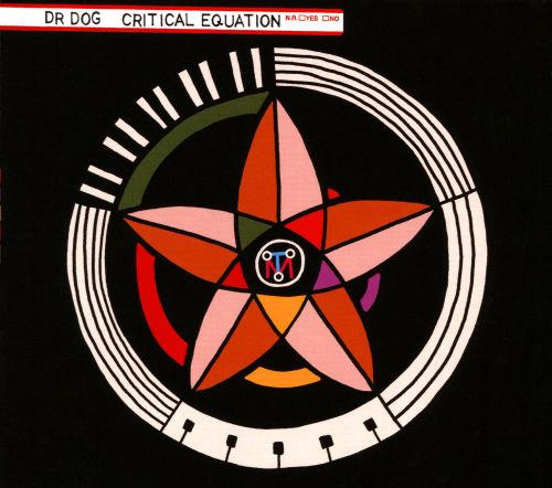 dr dog critical equation