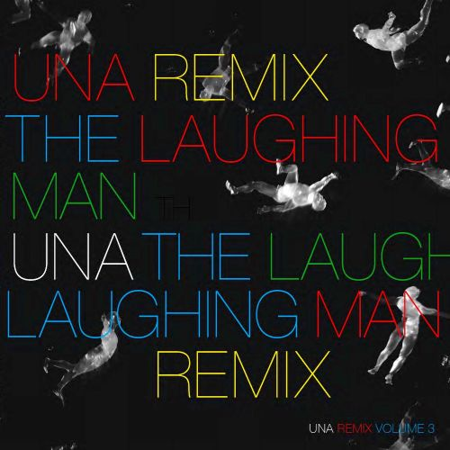 Laughing Man Remix 3
