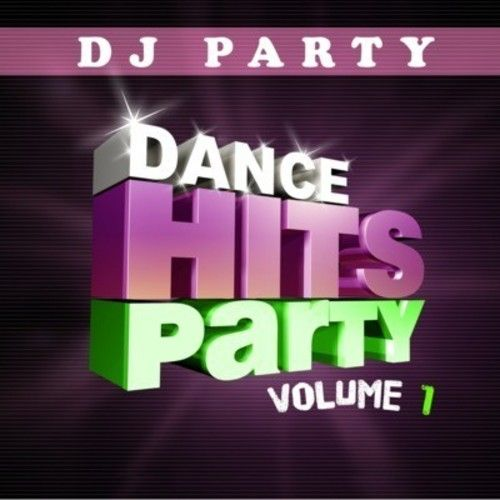 Dance Hits Party, Vol. 1