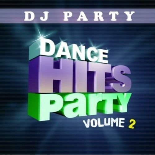 Dance Hits Party, Vol. 2