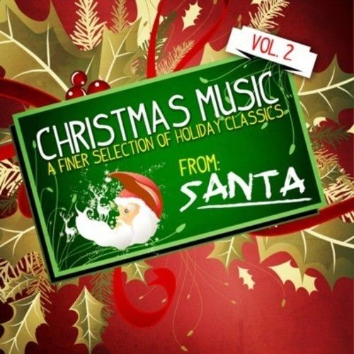 Christmas Music 2: Finer Selection Holiday