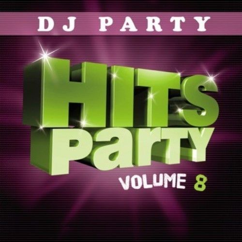 Hits Party, Vol. 8