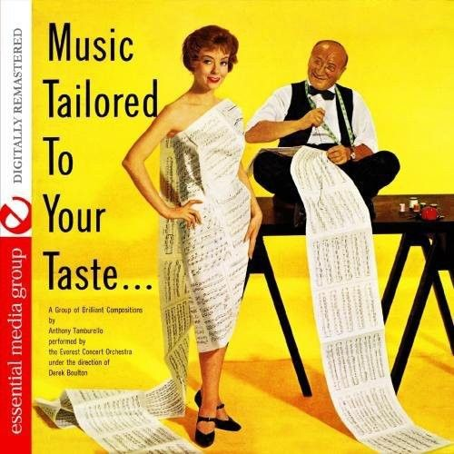 Music Tailored to Your Taste