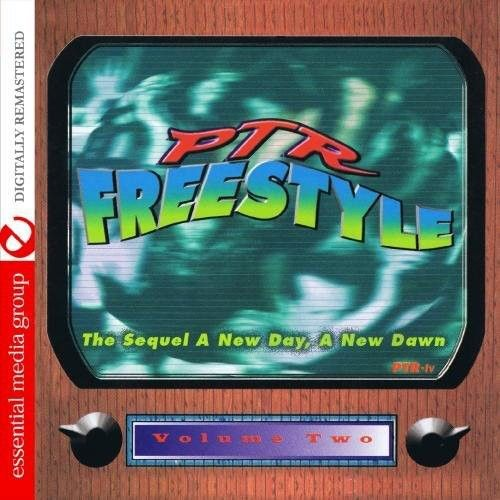 PTR Freestyle 2: Sequel New Day New Dawn