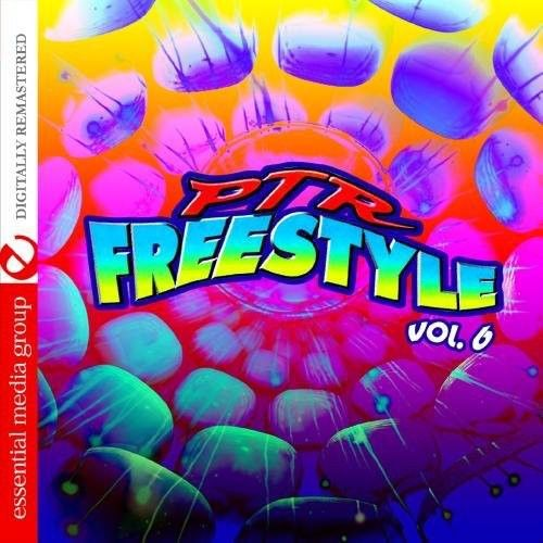 PTR Freestyle, Vol. 6