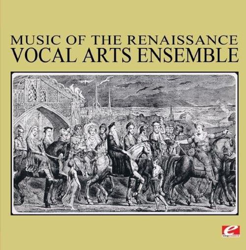 Music Of The Renaissance [Remastered]