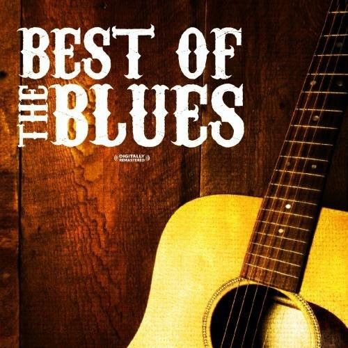 Best of Blues [Essential Media Group]