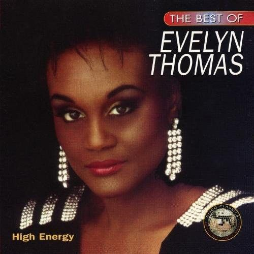 Best of Evelyn Thomas