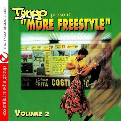 More Freestyle, Vol. 2