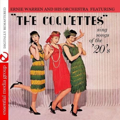 Coquettes Sing Songs of the '20's