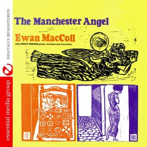Manchester Angel