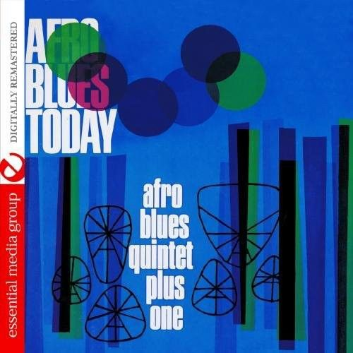 The Afro Blues Today