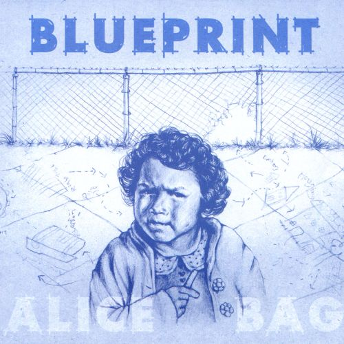 Blueprint alice bag songs reviews credits allmusic blueprint blueprint malvernweather Images