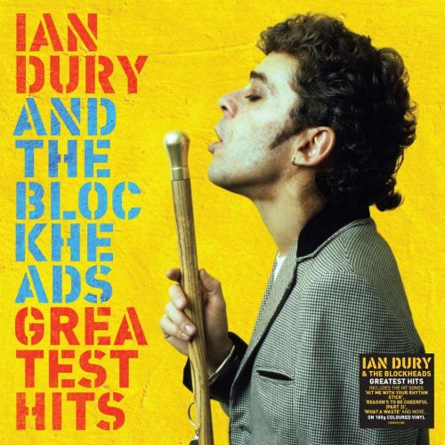 Greatest hits ian dury songs reviews credits allmusic greatest hits solutioingenieria Choice Image