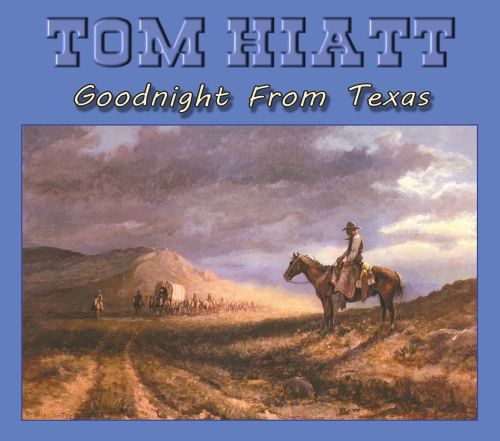 Goodnight from Texas