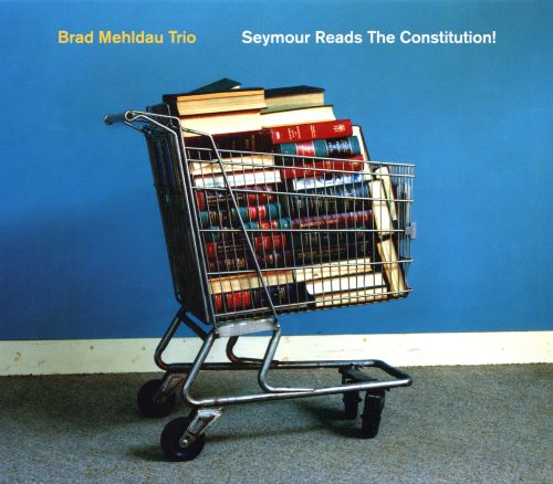 Seymour Reads the Constitution!