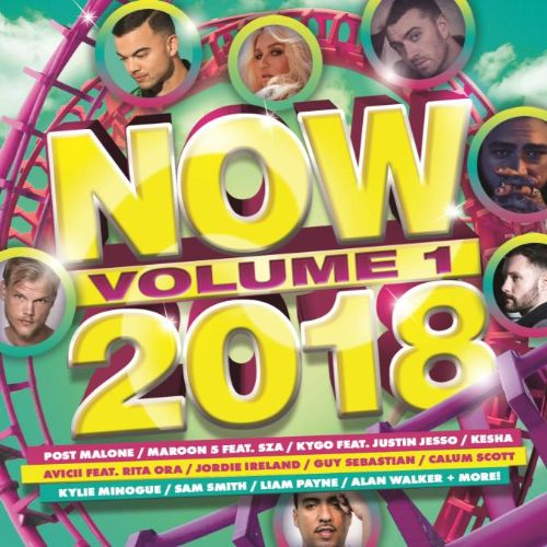 Spring Musical 2018: Now, Vol. 1 2018 - Various Artists