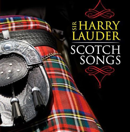 Scotch Songs